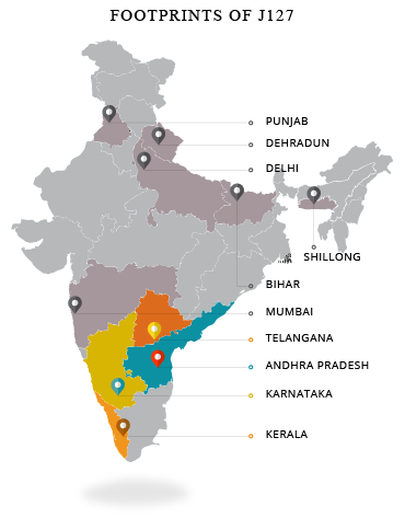 India's Map with Title-01